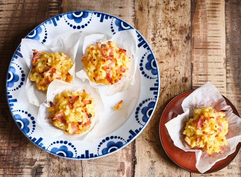 Macaronimuffins