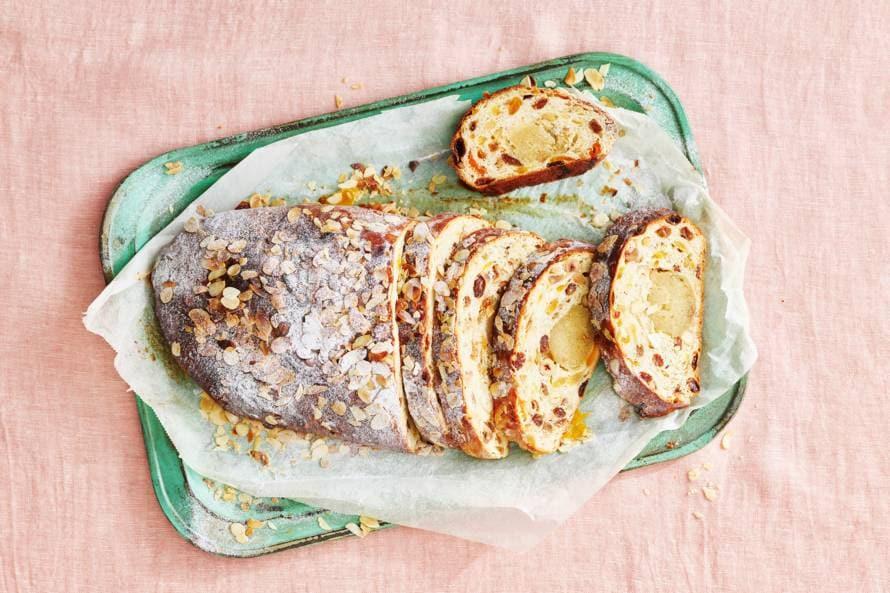 Paasbrood (paasstol)