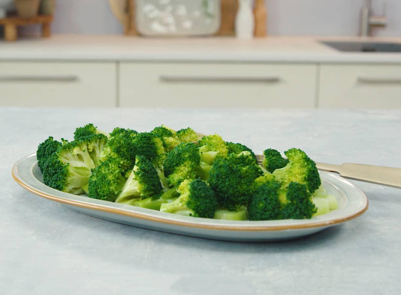 Broccoli koken