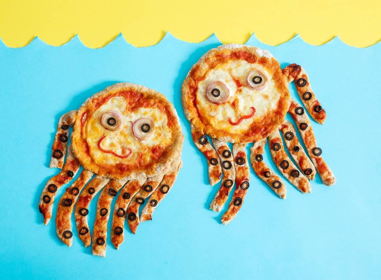 Octopuspizza's