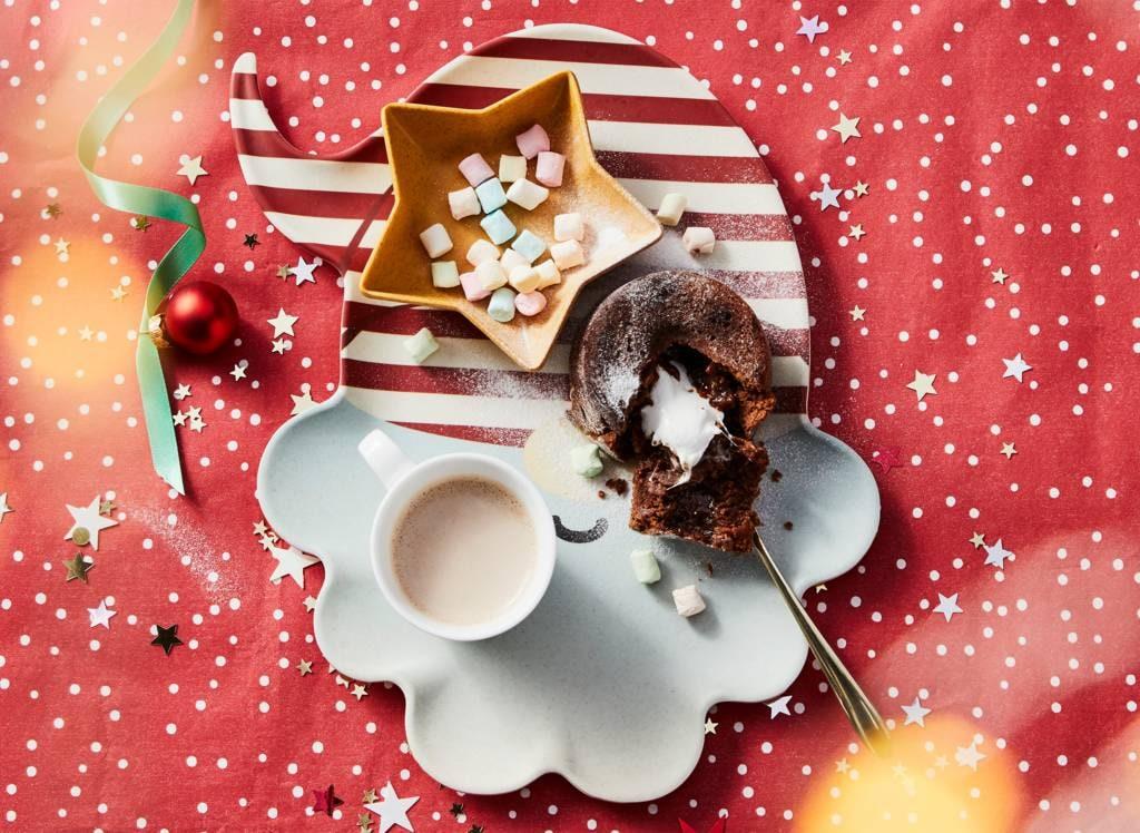 Kindertoetjes voor kerst