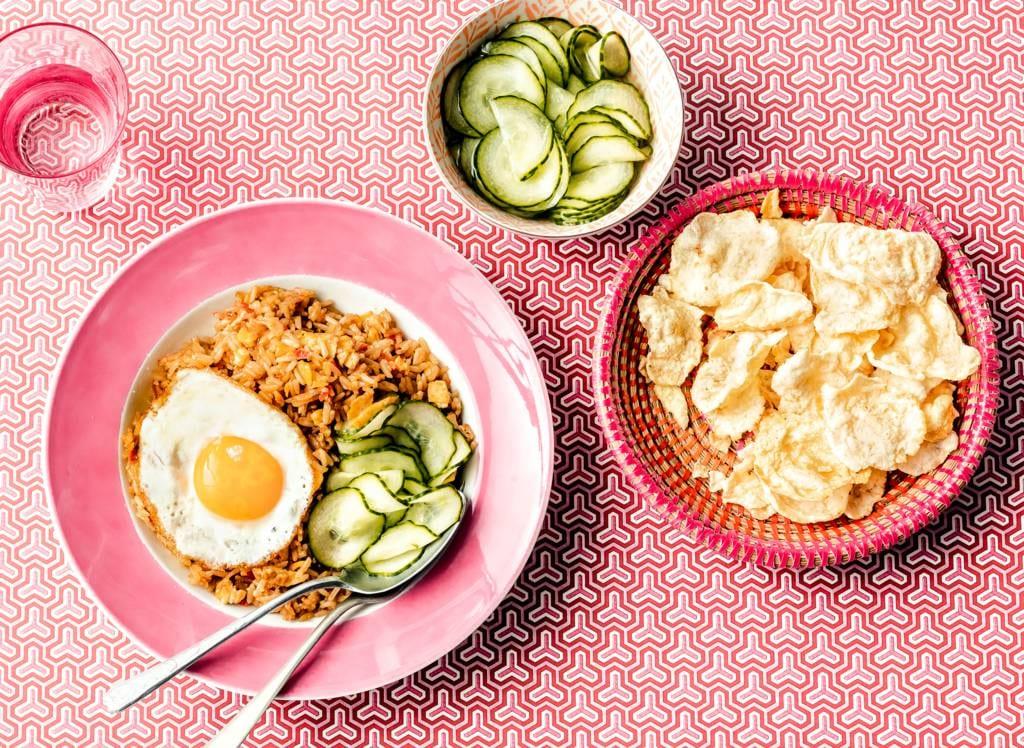 Aziatische recepten