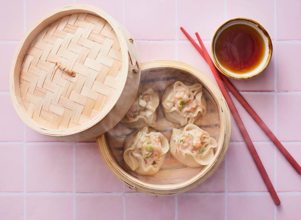 Dumplings & gyoza
